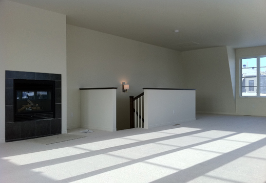 Painting contractor interior exterior service painting in laval rive nord montreal - Interior exterior painting services set ...